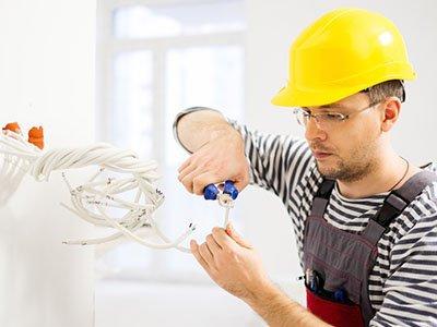 elettricista 24 ore