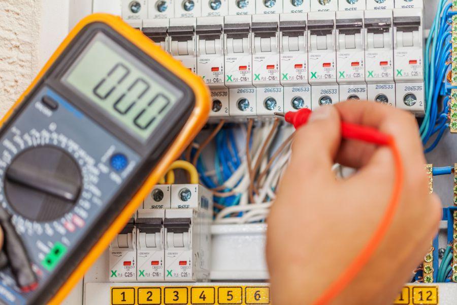 Elettricista Urgente 24 Ore