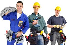 Elettricisti Urgenti